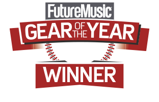 Future Music Gear of the Year Award