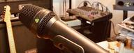 MTP 940 CM Großmembran Kondensator Mikrofon für die Bühne